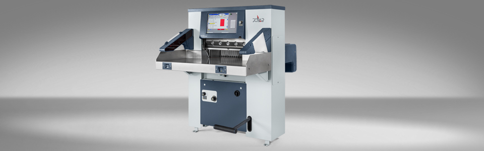 Schneidmaschine POLAR D 56 PLUS