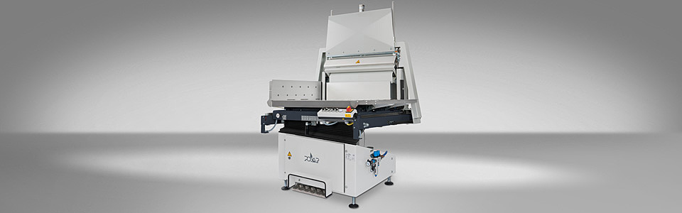 polar automatic jogger ra with air removing roller rh polar mohr com SS 8RA 4 RA4 Prints