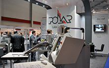 POLAR at Labelexpo Europe 2013