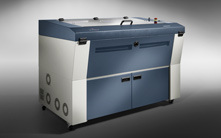 POLAR Digicut ECO laser cutter