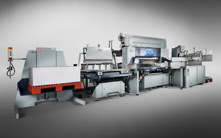 POLAR PACE CuttingSystem 200