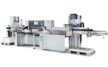 POLAR CuttingSystem 300