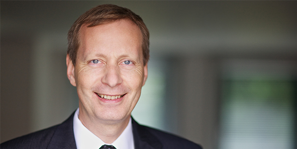 Hendrik Kneusels heads Sales and Service of the POLAR Group